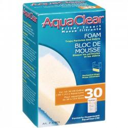 Foamex para AquaClear 30
