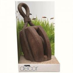 Fluval Decor Polea - productos para decorar acuarios
