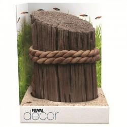 Fluval Decor Pie de Poste - productos para decorar acuarios