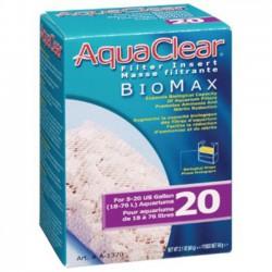 Biomax para AquaClear 20