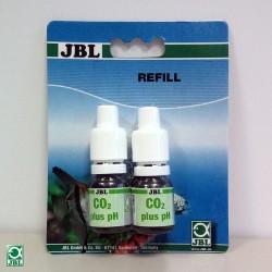 Repuesto JBL Test-Set CO2/pH-Permanente