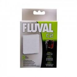 Foamex para Fluval C2
