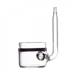 BLAU Difusor de CO2 de Cristal 30
