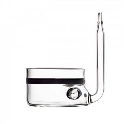 BLAU Difusor de CO2 de Cristal 45