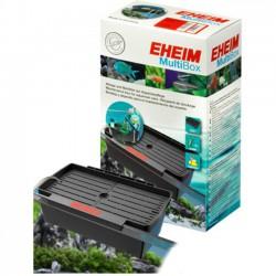 EHEIM MultiBox Caja de Accesorios para Acuarios
