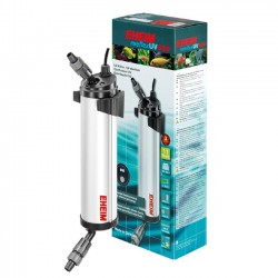 EHEIM reeflexUV 800 - lámpara germicida para acuarios