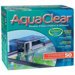 AquaClear 50 - filtro de mochila para acuarios