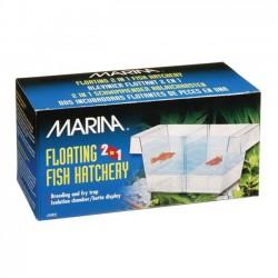 Marina Paridera 2 en 1 - parideras para acuarios