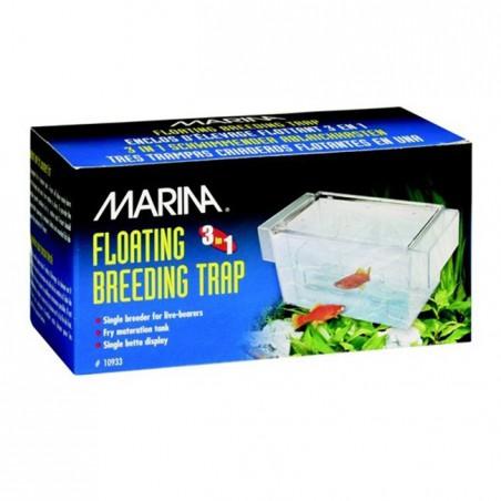 Marina Paridera 3 en 1 - paridera para acuarios