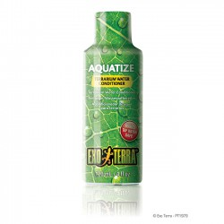 Acondicionador de Agua Exo-Terra Aquatize