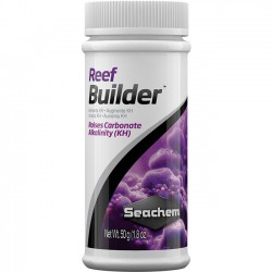 Seachem Reef Builder 50gr