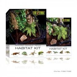 Exo-Terra Rainforest Habitat Kit