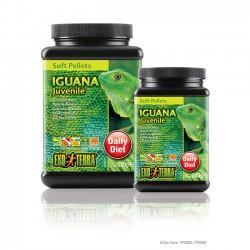 Alimento Blando Exo-Terra Iguana Juvenil