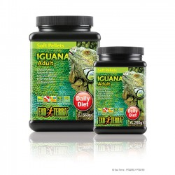 Alimento Blando Exo-Terra Iguana Adulta