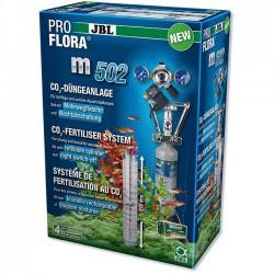 JBL ProFlora M502 - Equipo de CO2