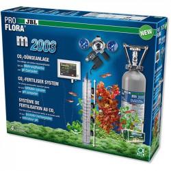 JBL ProFlora M2003 - Equipo de CO2 para Acuarios
