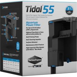 Seachem Tidal 55 Filtro de Mochila para Acuarios