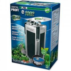 JBL CristalProfi e1902 greenline - filtro externo para acuarios