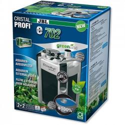 JBL CristalProfi e702 greenline - filtro externo para acuarios