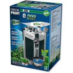 JBL CristalProfi e902 greenline - filtro externo para acuarios