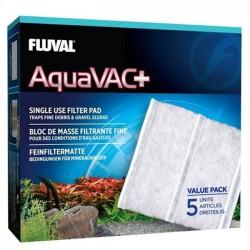 Fluval AquaVAC+ Almohadillas de Recambio