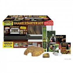 Kit de Inicio Exo-Terra para Serpientes