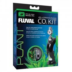 Fluval Kit CO2 45gr Sistema de Abonado para Acuarios