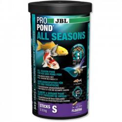 JBL ProPond All Seasons S 180 gr
