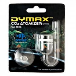 DYMAX GA-102S Difusor de CO2 de Cristal
