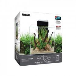 Acuario Fluval Edge 2.0 de 46 litros