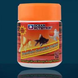 Ocean Nutrition Premium Goldfish Pellets