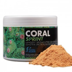 Fauna Marin Coral Sprint - alimento para corales