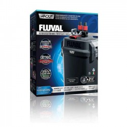 Fluval 407 Filtro Externo para Acuarios