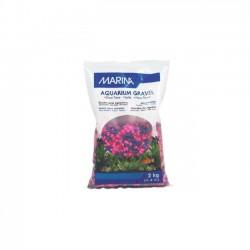 Grava Decorativa Jelly Mix para Acuarios de 2 kg