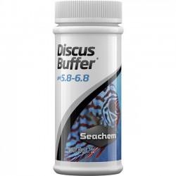 Seachem Discus Buffer de 50 gr