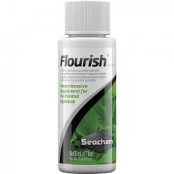 Seachem Flourish de 50 ml