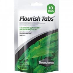 Seachem Flourish Tabs de 10 tabletas