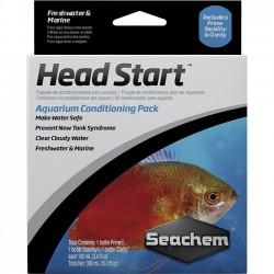Seachem HeadStart Pack