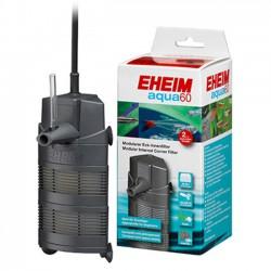 EHEIM aqua60 filtro interno de esquina