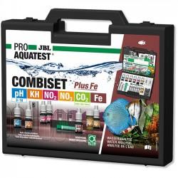 JBL ProAqua Test CombiSet Plus Fe