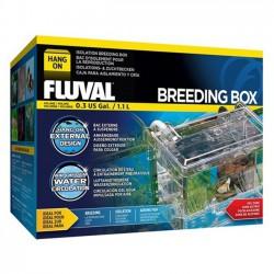 Paridera Fluval Breeding Box Mediana