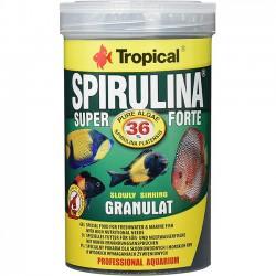 TROPICAL Spirulina Super Forte Granulat