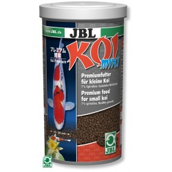 JBL Koi mini - alimento para peces Koi de estanque