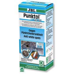 JBL Punktol Plus 125 - Medicamento punto blanco peces