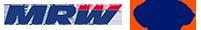 Logo de MRW y Redyser